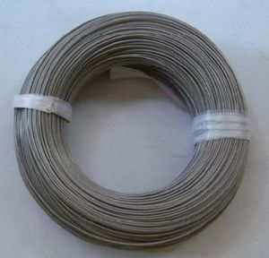 302 stainless Steel Wire Rope pictures & photos
