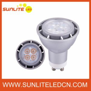 4W LED GU10 Spot Light