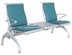 Airport Waiting Visitor Guest Area Lounge Terminal Seat (8106) pictures & photos