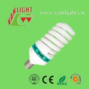 T6-85W Full Spiral CFL Lamp, Energy Saving Lamp