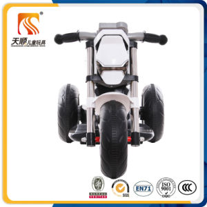 Rechargeable Battery Kids Electric Ride on Motorcycle (TS-3196) pictures & photos