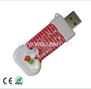 Christmas USB Stick