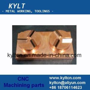 Precision Machining CNC Aluminium Alloy Anodized Hardware OEM ODM pictures & photos