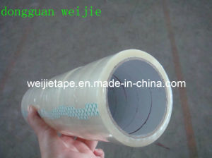 OPP Transparent Packing Tape-002 pictures & photos
