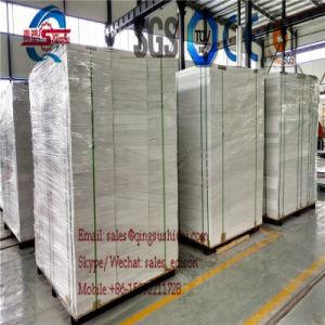 PVC Construction Templates Machine pictures & photos