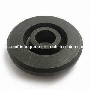 Powder Metallurgy /Sintered Shock Absorber Piston pictures & photos
