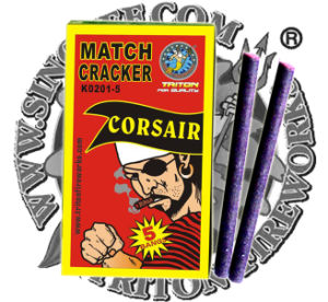 No. 1 Match Cracker 5 Bangs Fireworks pictures & photos