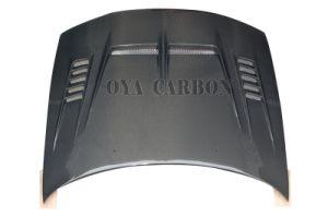 Carbon Fiber Front Hood for Nissan Skyline R33 Gtr pictures & photos