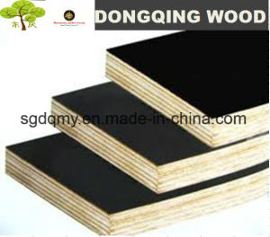 Cheap Plywood Sheet Waterproof Plywood with Phenolic WBP Glue 18mm pictures & photos