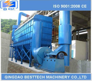 2015 New Best Super Industry Dust Collector pictures & photos