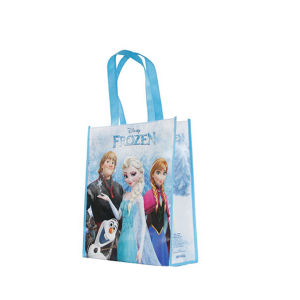 Reusable Laminated PP /Now-Woven Bags for Promotion pictures & photos