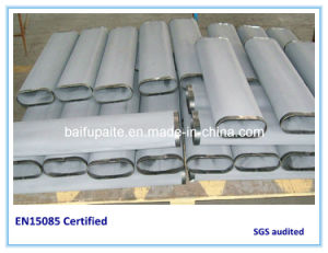 Railway Supplies En15085 Certified pictures & photos