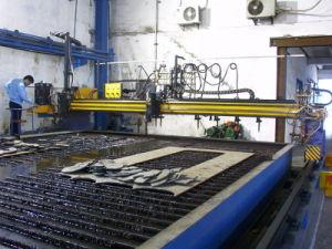 Tayor Plasma Cutting Equipment pictures & photos