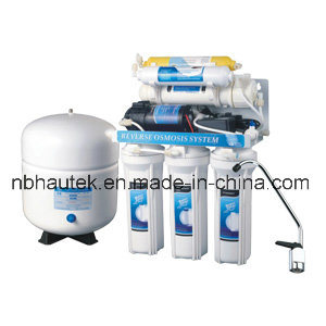 Home Use RO Filter System pictures & photos