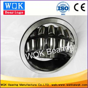 Steel Cage Spherical Roller Bearing for Industrial Machinery pictures & photos