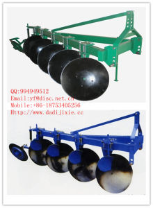 Agriculture Machine Disc Plough for Lovol Tractor Tiller pictures & photos