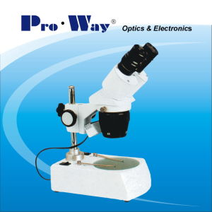 High Quality Stereo Microscope (XTX-PW5C) pictures & photos
