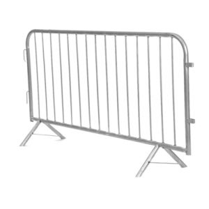 High Quality Europen Market Police Used Traffic Barrier pictures & photos