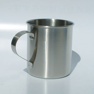 Stainless Steel Coffee Mug 220ml Small Coffee Mug Coffee Cup pictures & photos