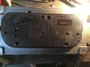 Injection Mould for Electrical Plastic Box Injection Mould pictures & photos