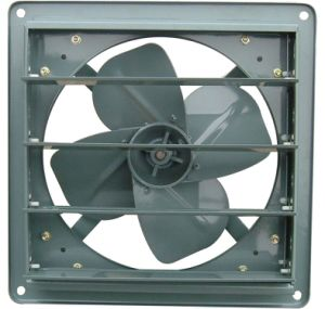 Powerful Industrial Ventilating Fan with Shutter pictures & photos