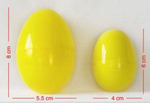 Halloween Egg