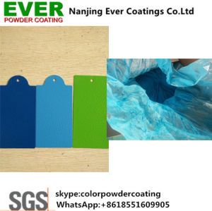 Thermosetting Electrostatic Spray Wrinkle Textured Effect Powder Coating pictures & photos