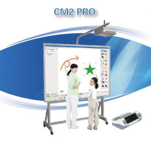 "120"" Multi-Pen Smart Interactive Whiteboard for Classroom and Office, Provide Module/ODM pictures & photos"