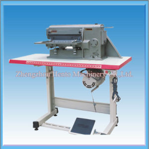 CNC Leather Cutting Machine For Sale pictures & photos