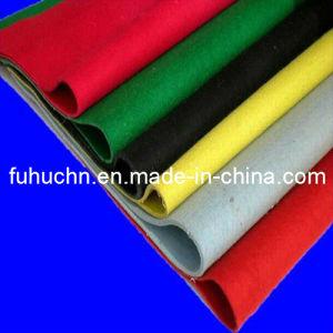 Needle Punched Plain Color Nonwoven Exhibition Carpet, Rugs