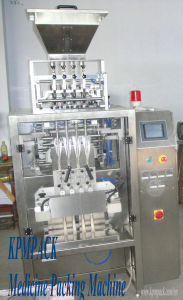 High Speed Stick Bag Packing Machine / Packaging Machinery pictures & photos