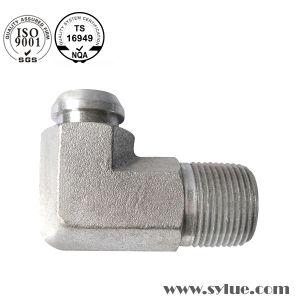 Precision CNC Part CNC Lathe Parts pictures & photos