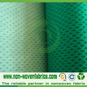 """Nonwoven Embossing Cross """"+"""" PP (Sunshine) pictures & photos"""