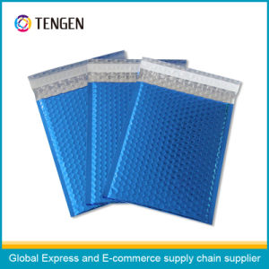 Waterproof Customized Metallic Bubble Mailers pictures & photos