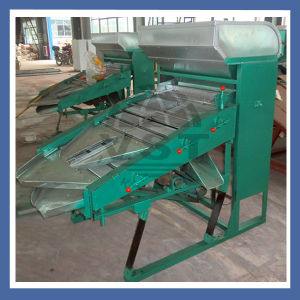 Ladder Type Picking out Green Tea Stalk Sorting Machine pictures & photos