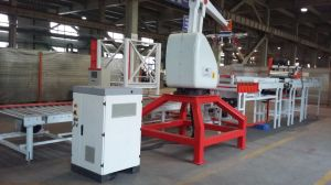 Noodle Automatic Carton Packing Line/Packing Machine with High Quality pictures & photos