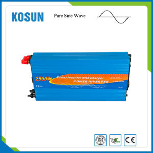 Online Shop China Power Supply 2500W Inverter with Charger pictures & photos