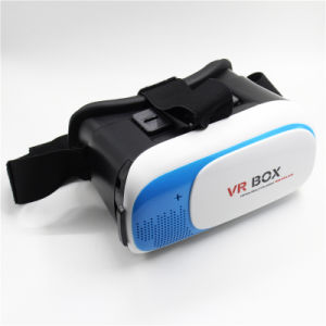 Factory Direct Sale Virtual Reality 3D Box for Smartphone pictures & photos