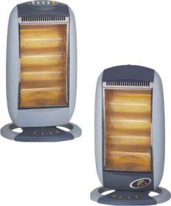 Medium Sized Halogen Heater, 4 Power Setting