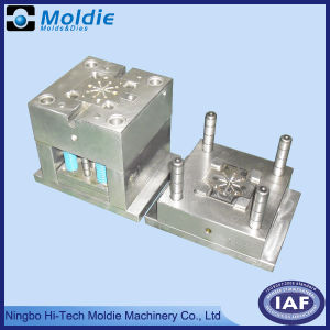 Cavities Design of This Injection Mold From Customer pictures & photos