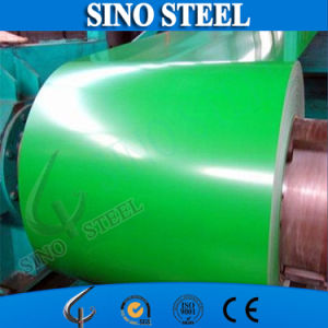 PPGI/ PPGL Galvanized Steel Coil pictures & photos