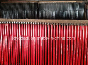 High Quality Cultivator Spring Tine Made in China pictures & photos