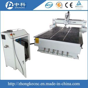 Woodworking CNC Machinery/CNC Router for Sale pictures & photos