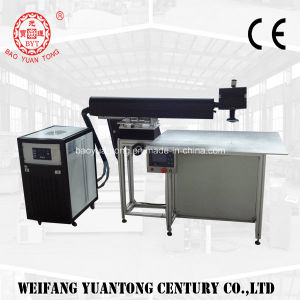 China High Quality LED Letter Laser Welding Machine pictures & photos