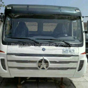High Quality Northbenz Beiben Heavy Duty Truck Cab pictures & photos