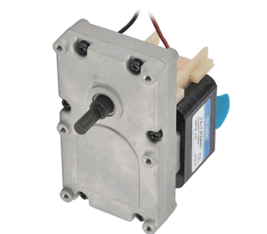 Shaded Pole Geared Motor/Oven Motor/Oven Parts/Motor pictures & photos