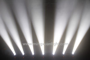 Cheapest 3PCS 15W Zoom Osram LED Stage Lighting (YS-262) pictures & photos
