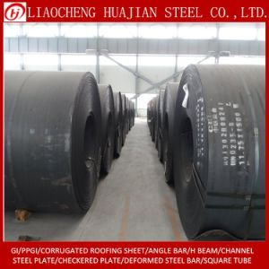 2.0mm Thickness Hot Rolled Steel Plate in Coil pictures & photos