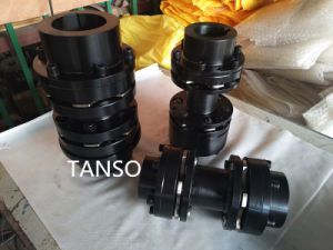 Torsionally Flexible Disc Coupling for Machinery pictures & photos