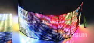 Mobile LED Display for Party and Organize/Stage Rental/Entertainment pictures & photos